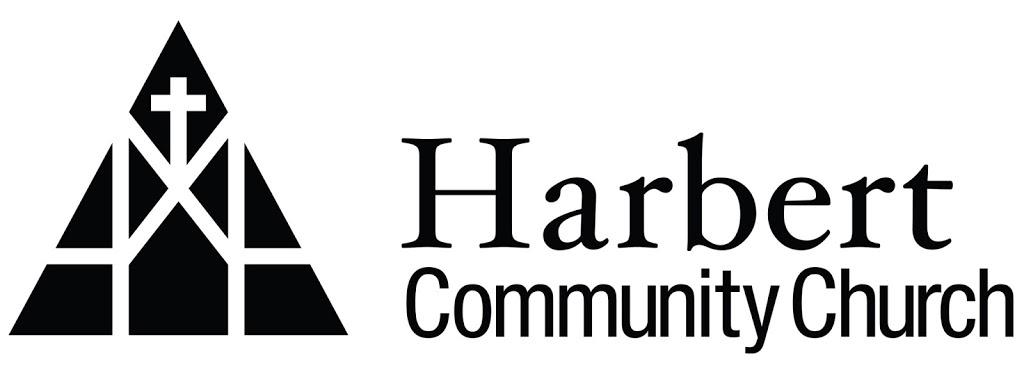 Harbert Community Church - church  | Photo 4 of 4 | Address: 6444 Harbert Rd, Sawyer, MI 49125, USA | Phone: (269) 426-4321