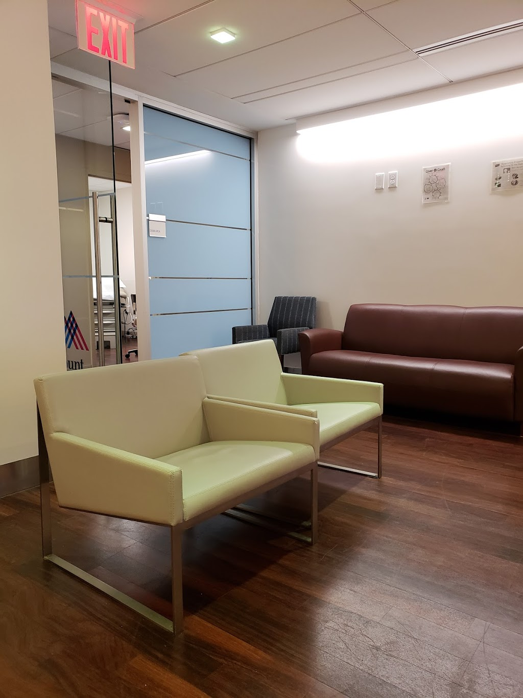 Mount Sinai Doctors - West 23rd Street - doctor  | Photo 1 of 10 | Address: 309 W 23rd St, New York, NY 10011, USA | Phone: (212) 352-2600