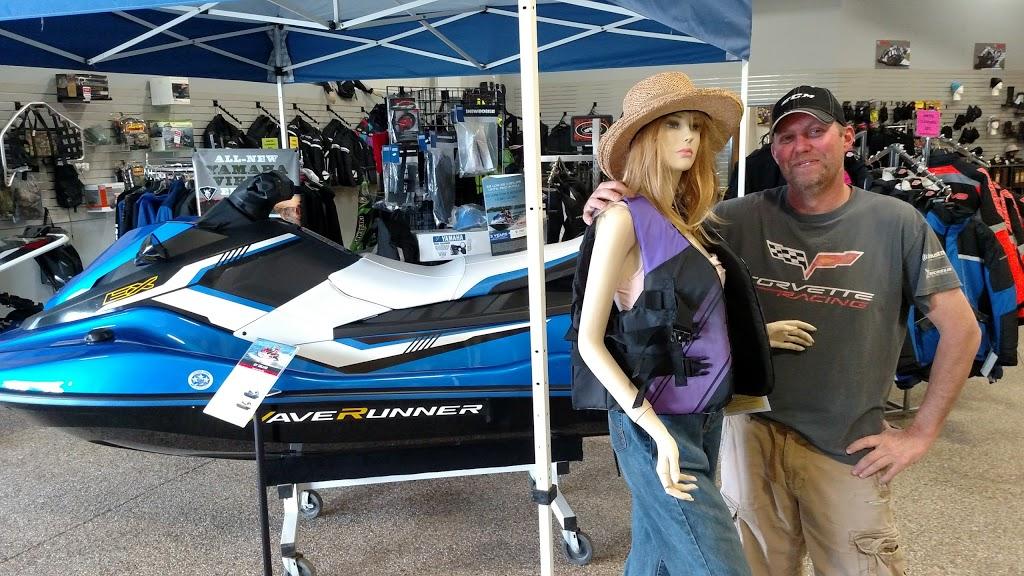 Maxxx Motorsports - store  | Photo 9 of 10 | Address: 690 Gerry Way, Darien, WI 53114, USA | Phone: (262) 882-6299