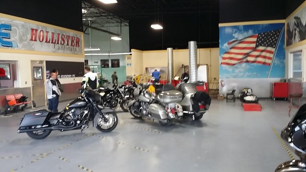 Corbin Saddles - car repair  | Photo 6 of 10 | Address: 2360 Technology Pkwy, Hollister, CA 95023, USA | Phone: (800) 538-7035