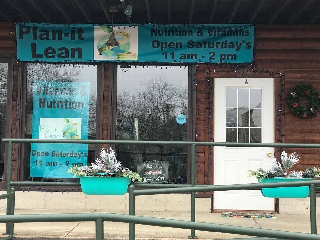 Plan-It Lean Vitamin & CBD Store | store | 228 W Main St, Cambridge, WI 53523, USA | 8777785184 OR +1 877-778-5184