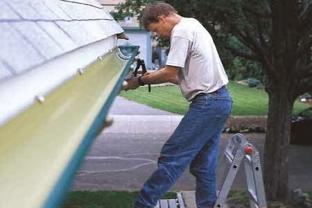 Sunshine Gutters - roofing contractor  | Photo 4 of 10 | Address: 1919 Klose Way, Richmond, CA 94806, USA | Phone: (510) 275-0786