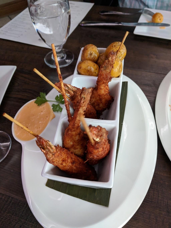 Vaporetto Restaurant | restaurant | 759 Farragut Pl, West New York, NJ 07093, USA | 2014531200 OR +1 201-453-1200