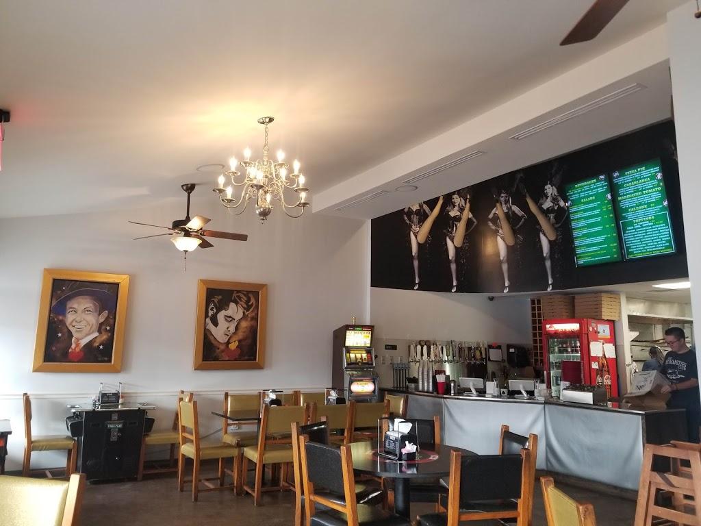 Rounders Pizzeria - restaurant    Photo 2 of 10   Address: 18653 Ranch Rd 1431, Jonestown, TX 78645, USA   Phone: (512) 267-7777