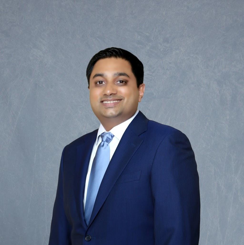 Guruprasad Srinivas, M.D., FACC - doctor  | Photo 1 of 1 | Address: 2001 Marcus Ave e, New Hyde Park, NY 11042, USA | Phone: (516) 437-5600