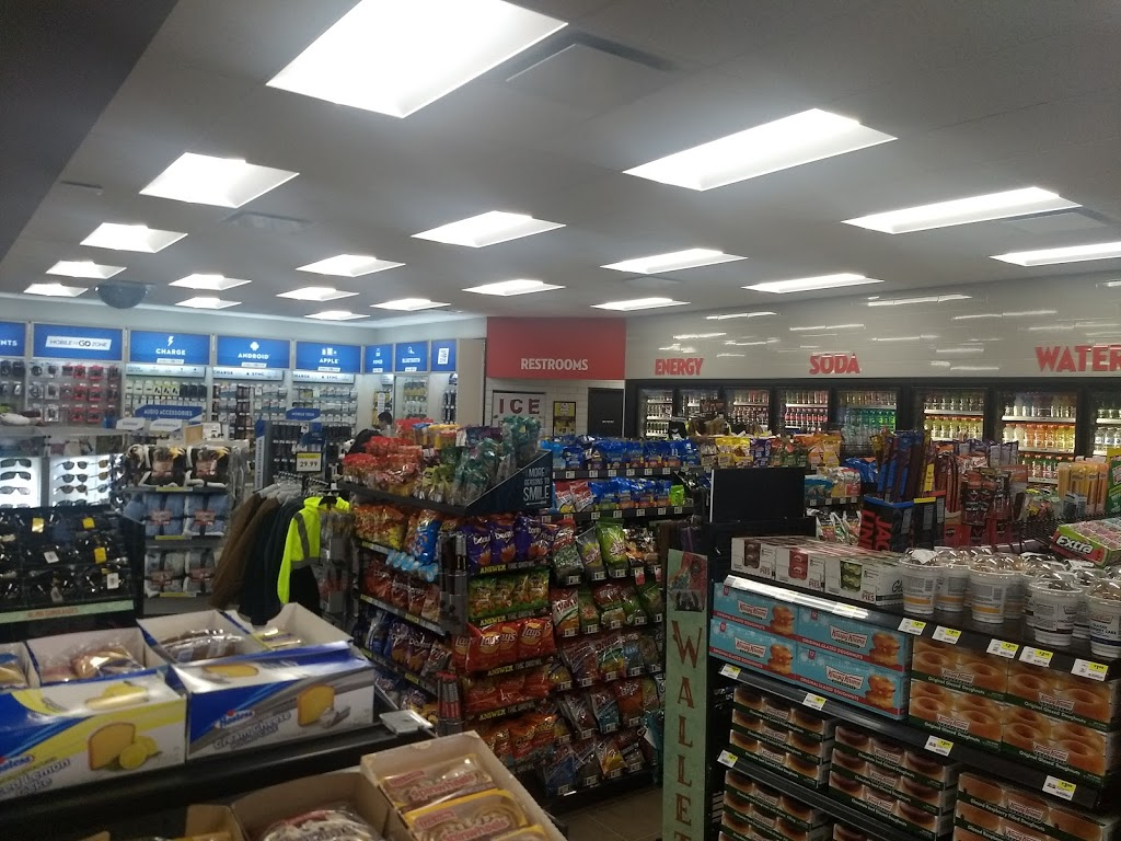 Loves Travel Stop - convenience store  | Photo 2 of 10 | Address: 2201 County Rd 17, Goshen, IN 46528, USA | Phone: (574) 389-1737