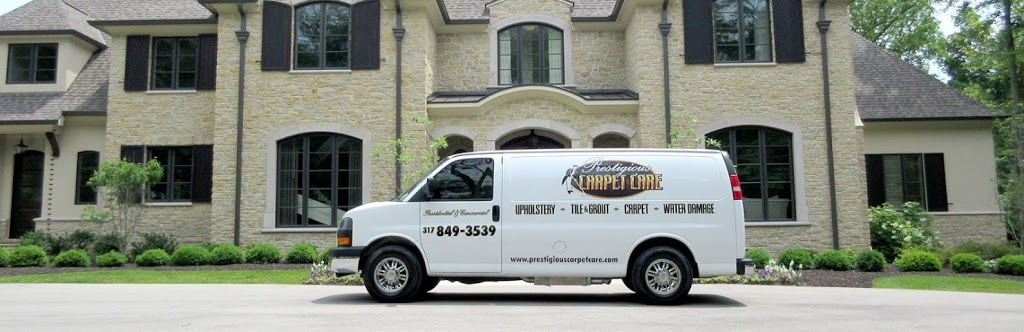 Prestigious Carpet Care - laundry  | Photo 1 of 3 | Address: 303 W Ohio St, Fortville, IN 46040, USA | Phone: (317) 849-3539