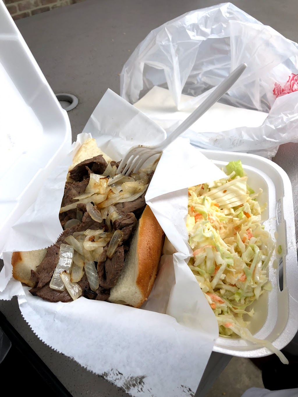 Matts Takeout - meal takeaway  | Photo 5 of 10 | Address: 790 Main St, Copperopolis, CA 95228, USA | Phone: (209) 785-8181