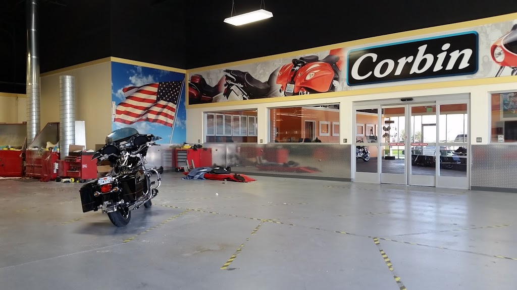 Corbin Saddles - car repair  | Photo 2 of 10 | Address: 2360 Technology Pkwy, Hollister, CA 95023, USA | Phone: (800) 538-7035