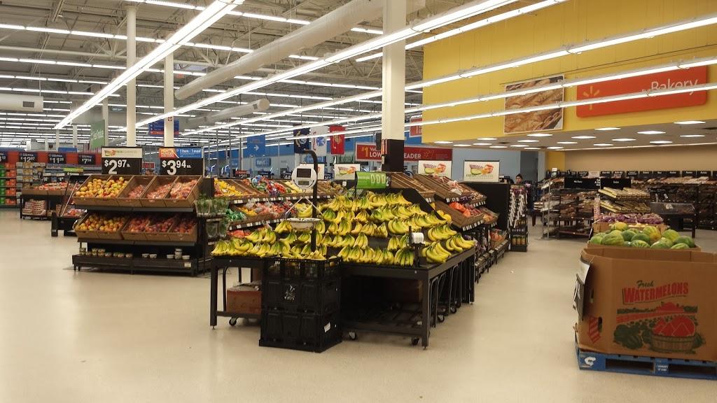 Walmart Supercenter - department store  | Photo 7 of 10 | Address: 2304 Lincolnway E, Goshen, IN 46526, USA | Phone: (574) 534-4094