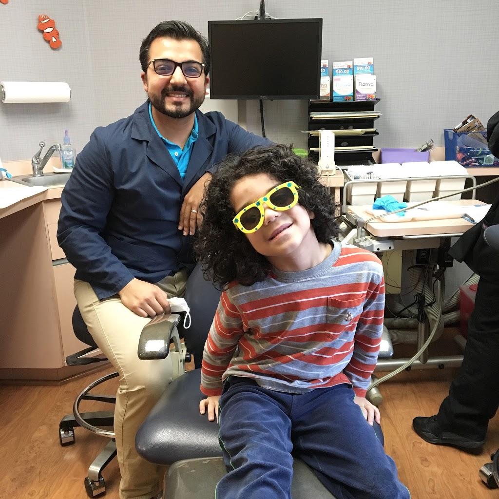 Dentistry For Children - dentist  | Photo 5 of 10 | Address: 382 W Passaic Ave #2, Bloomfield, NJ 07003, USA | Phone: (973) 338-1383