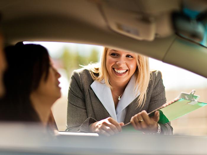 Enterprise Rent-A-Car - car rental  | Photo 1 of 10 | Address: 6345 Livingston Rd, Oxon Hill, MD 20745, USA | Phone: (301) 749-5656
