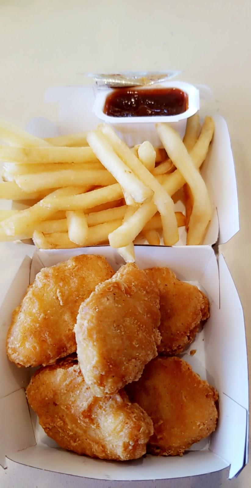 McDonalds - cafe  | Photo 8 of 10 | Address: 12801 East Stockton Street, Galt, CA 95632, USA | Phone: (209) 745-2197