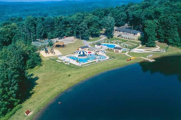 Scotrun RV Resort - lodging  | Photo 5 of 10 | Address: PA-611, Scotrun, PA 18355, USA | Phone: (570) 629-0620