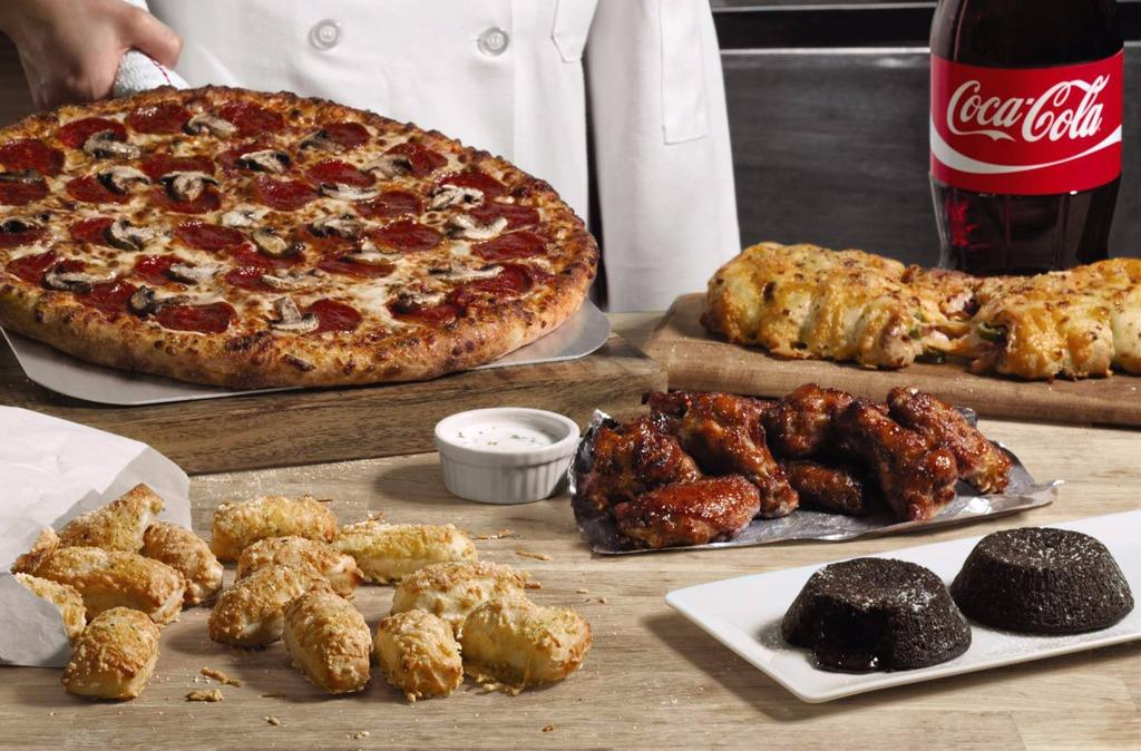 Dominos Pizza - meal delivery    Photo 8 of 10   Address: 7091 Indian Head Hwy, Bryans Road, MD 20616, USA   Phone: (301) 375-6006