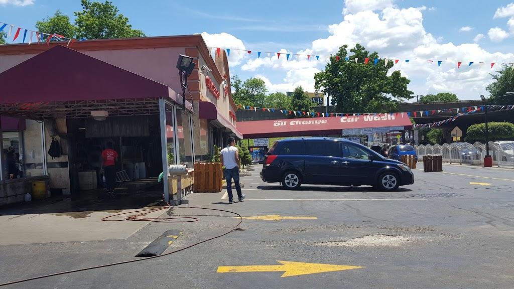 Clean & Spotless Car Wash - car wash    Photo 3 of 10   Address: 727 Lyons Ave, Irvington, NJ 07111, USA   Phone: (973) 371-4465