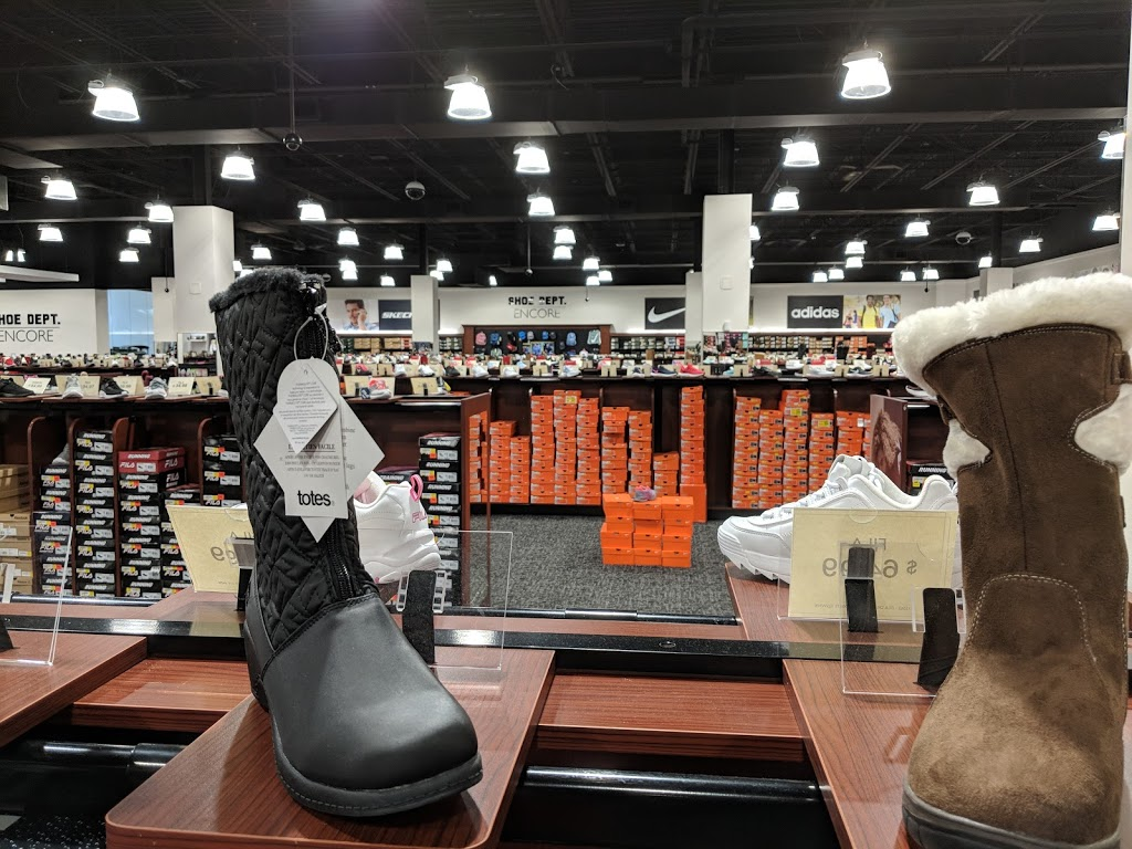 Shoe Dept. Encore - shoe store  | Photo 2 of 6 | Address: Castleon Square Mall, 6020 E 82nd St Suite 178a, Indianapolis, IN 46250, USA | Phone: (317) 649-0614