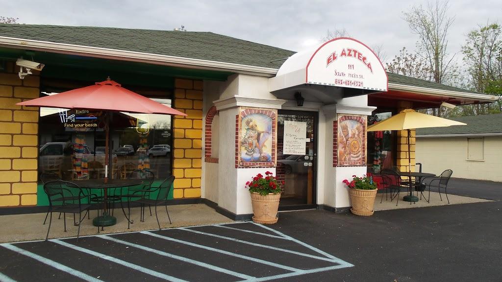 El Azteca - restaurant  | Photo 3 of 10 | Address: 117 S Main St, Florida, NY 10921, USA | Phone: (845) 651-4321