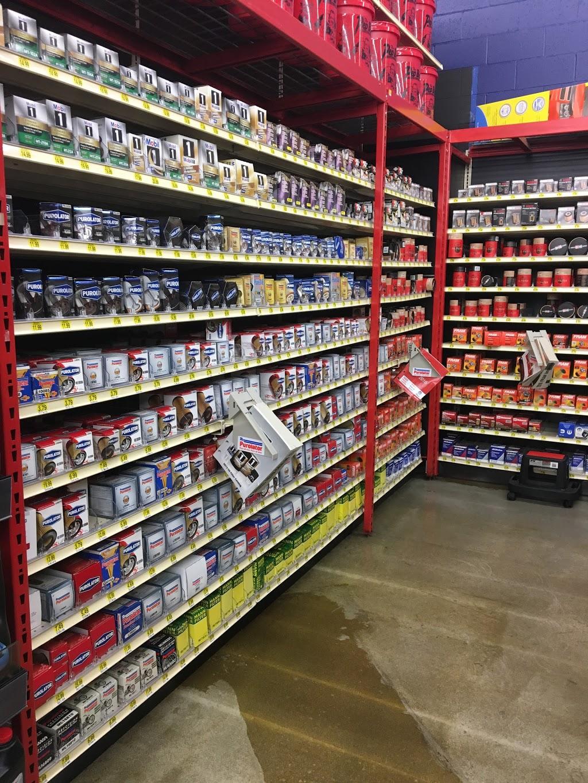 Pep Boys Auto Parts & Service - car repair  | Photo 8 of 10 | Address: 5439 Rosemead Blvd, San Gabriel, CA 91776, USA | Phone: (626) 285-2325