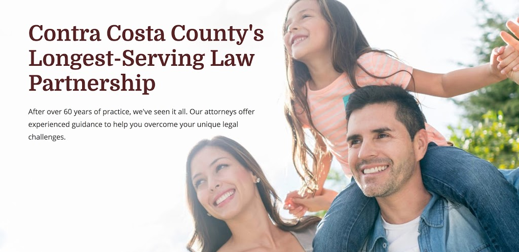 Pedder, Hesseltine, Walker & Toth, LLP - lawyer    Photo 5 of 10   Address: 3445 Golden Gate Way, Lafayette, CA 94549, USA   Phone: (925) 283-6816