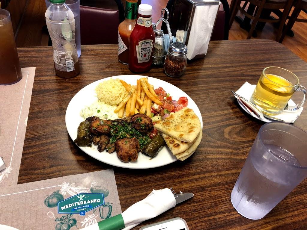 Mediterraneo - restaurant  | Photo 9 of 10 | Address: 628 Parker Rd, Fairfield, CA 94533, USA | Phone: (707) 803-5112