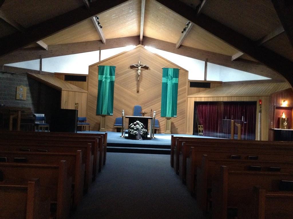 Immaculate Conception Rectory - church  | Photo 4 of 6 | Address: 26 John St, Stony Point, NY 10980, USA | Phone: (845) 942-2614