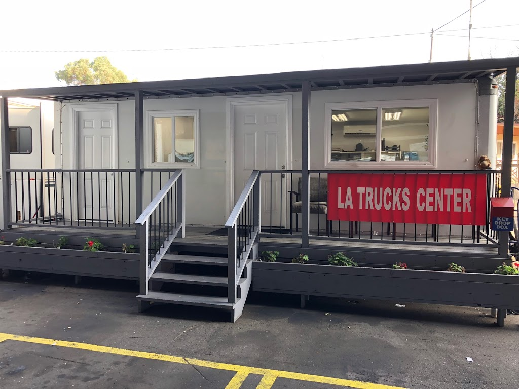 LA TRUCKS CENTER - car repair  | Photo 5 of 10 | Address: 965 W Washington Blvd, Los Angeles, CA 90015, USA | Phone: (213) 748-8686