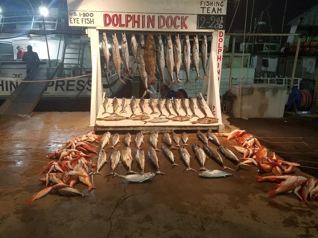 Dolphin Dock Inc. - travel agency  | Photo 3 of 10 | Address: 300 W Cotter Ave, Port Aransas, TX 78373, USA | Phone: (800) 393-3474