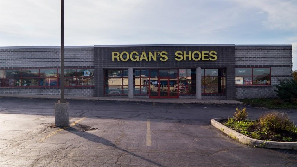 Rogans Shoes - shoe store  | Photo 1 of 10 | Address: 649 S Taylor Dr, Sheboygan, WI 53081, USA | Phone: (920) 451-0188