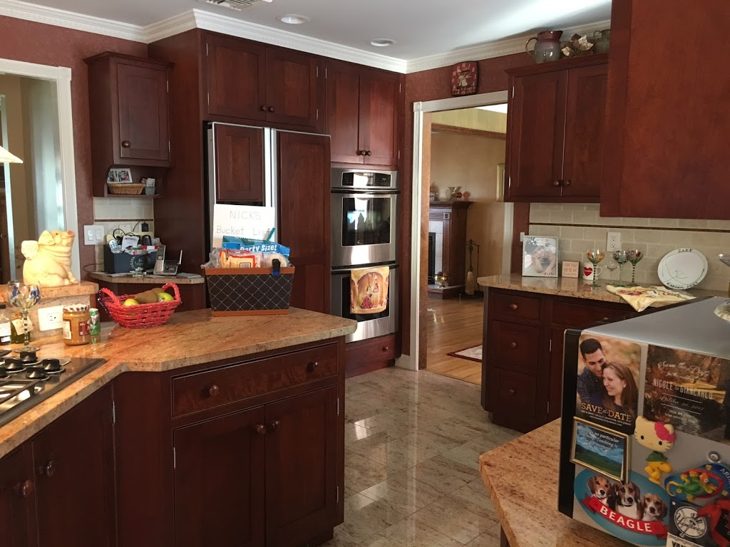 Distinctive Kitchens & Baths - home goods store    Photo 8 of 10   Address: 1635, 241 Cedar Knolls Rd, Cedar Knolls, NJ 07927, USA   Phone: (973) 267-5240