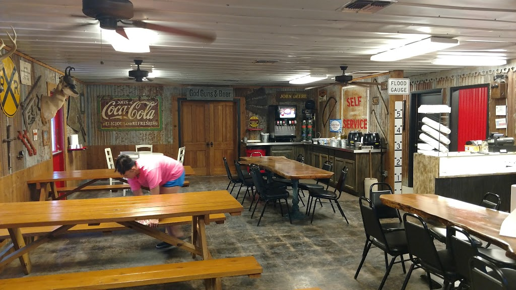 Coopers Bar-B-Q - restaurant  | Photo 1 of 10 | Address: 20809 Hwy 277 South, Christoval, TX 76935, USA | Phone: (325) 255-2222