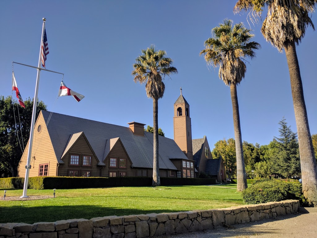 St. Marks-in-the-Valley Episcopal Church - church  | Photo 5 of 10 | Address: 2901 Nojoqui Ave, Los Olivos, CA 93441, USA | Phone: (805) 688-4454