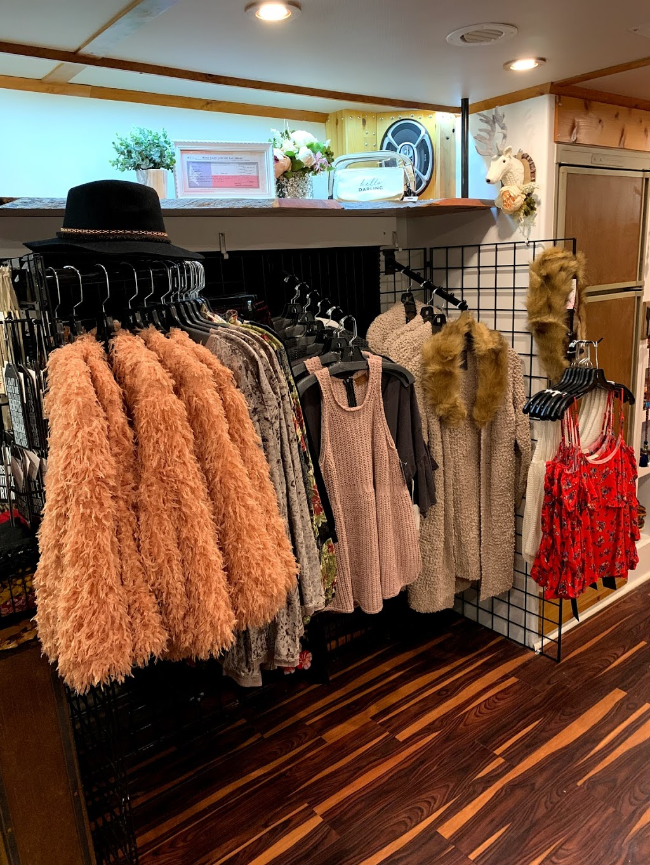 Haute Caboose - clothing store  | Photo 5 of 10 | Address: 376 Langston Lane Hwy 380 and, S Bridgefarmer Rd, McKinney, TX 75069, USA | Phone: (972) 658-4210