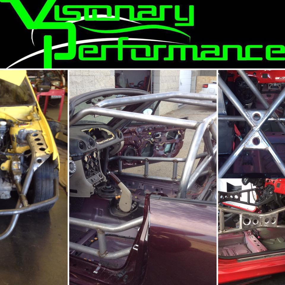 Visionary Performance LLC - car repair  | Photo 8 of 10 | Address: 3219 75th St W, Rosamond, CA 93560, USA | Phone: (661) 609-4386