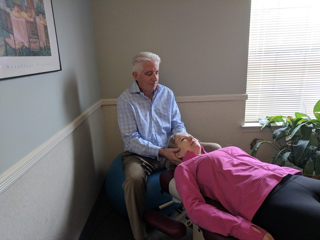 Advanced Physical Therapy & Wellness Center - physiotherapist  | Photo 5 of 6 | Address: 61 Beaverbrook Rd, Lincoln Park, NJ 07035, USA | Phone: (973) 305-0700
