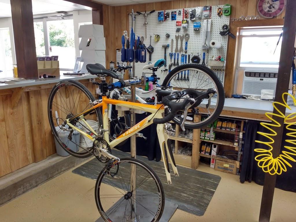 Brookside Bikes - bicycle store  | Photo 5 of 10 | Address: 600 Conley Rd, Mifflinburg, PA 17844, USA | Phone: (570) 966-1062