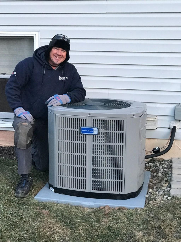 Handyside Plumbing, HVAC & Electrical - home goods store  | Photo 3 of 10 | Address: 587 Old York Rd, Goldsboro, PA 17319, USA | Phone: (717) 938-2521