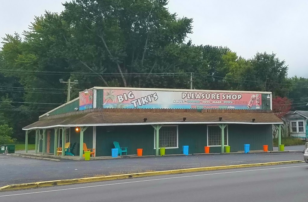 Big Tikis Pleasure Shop - store  | Photo 1 of 1 | Address: 40 Benvenue Rd, Duncannon, PA 17020, USA | Phone: (717) 834-7018