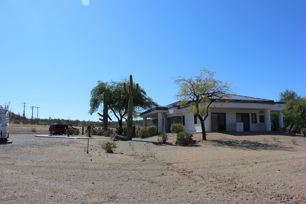 Hank Raymond Lodge - lodging  | Photo 1 of 10 | Address: Peoria, AZ 85383, USA