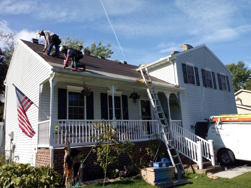JWE Remodeling and Roofing - roofing contractor  | Photo 5 of 10 | Address: 5 Tiffany Ct, Hanover, PA 17331, USA | Phone: (717) 640-7131
