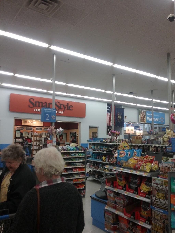 Walmart Supercenter - department store  | Photo 7 of 10 | Address: 1169 S Main St, Mansfield, PA 16933, USA | Phone: (570) 662-1115