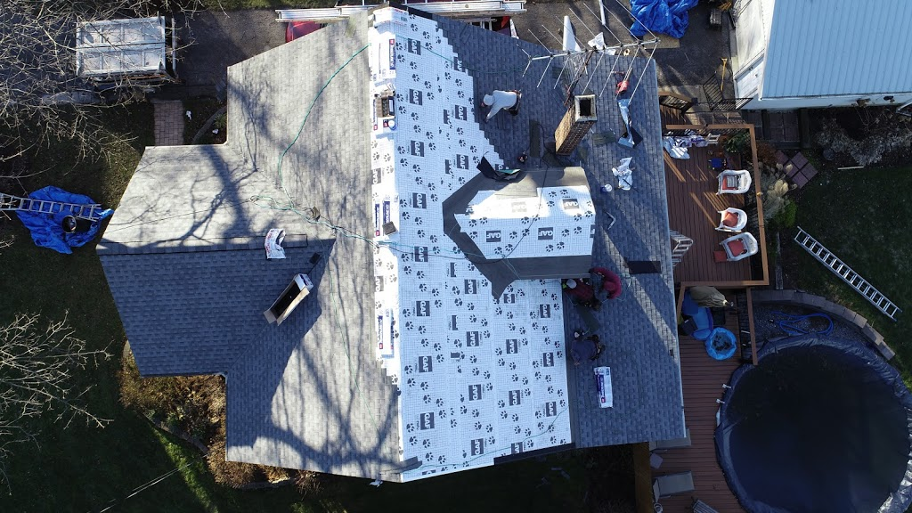 JMK Roofing LLC - roofing contractor  | Photo 10 of 10 | Address: 842A Bunker Hill Rd, Strasburg, PA 17579, USA | Phone: (717) 940-4690