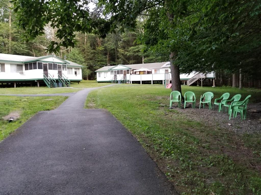 Koson Bungalows - lodging  | Photo 7 of 10 | Address: 389 Riverside Dr, Fallsburg, NY 12733, USA | Phone: (845) 436-8021