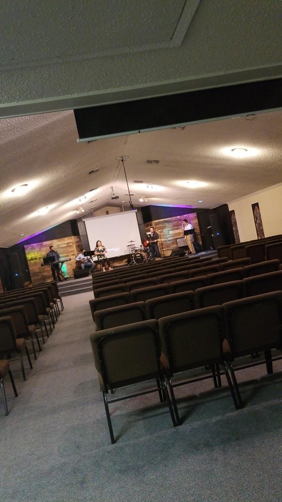 Mt. Zion Revival Center - church  | Photo 2 of 7 | Address: 2106 Jones Rd, Beeville, TX 78102, USA | Phone: (361) 343-5622