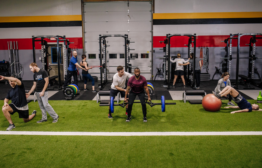 True Sports Physical Therapy - physiotherapist  | Photo 1 of 3 | Address: 15870 Frederick Rd, Woodbine, MD 21797, USA | Phone: (410) 593-1815