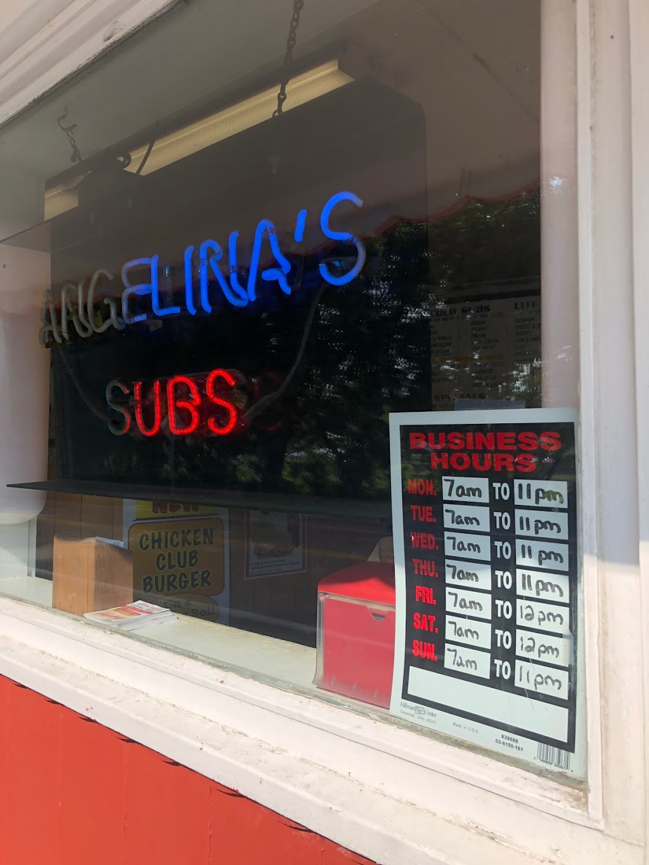 Angelinas Submarine Shop - meal takeaway  | Photo 9 of 9 | Address: 34 1/2 Columbia St, Adams, MA 01220, USA | Phone: (413) 743-9744