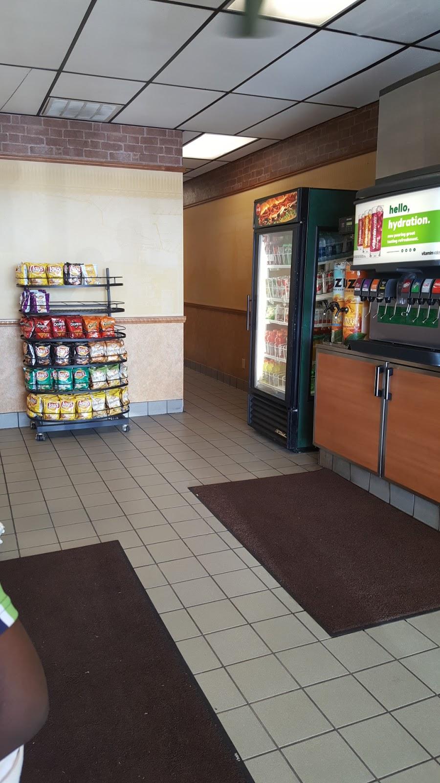 Subway Restaurants - restaurant    Photo 7 of 10   Address: 109 W Ovilla Rd, Red Oak, TX 75154, USA   Phone: (972) 230-7850