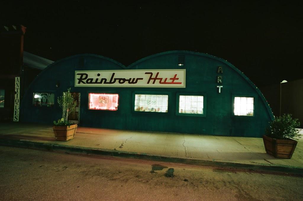 Margarita Bikes @ The Rainbow Hut - bicycle store  | Photo 1 of 2 | Address: 22380 El Camino Real, Santa Margarita, CA 93453, USA | Phone: (805) 952-5045