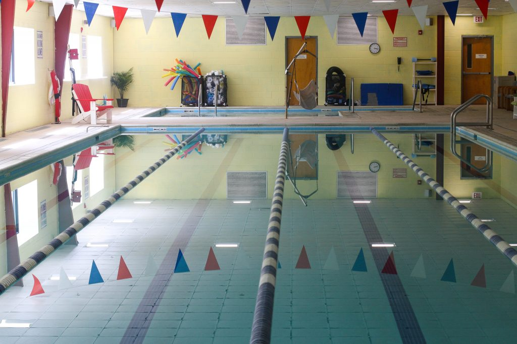 New Milford Fitness and Aquatic Club - gym  | Photo 1 of 5 | Address: 130 Grove St, New Milford, CT 06776, USA | Phone: (860) 799-6880