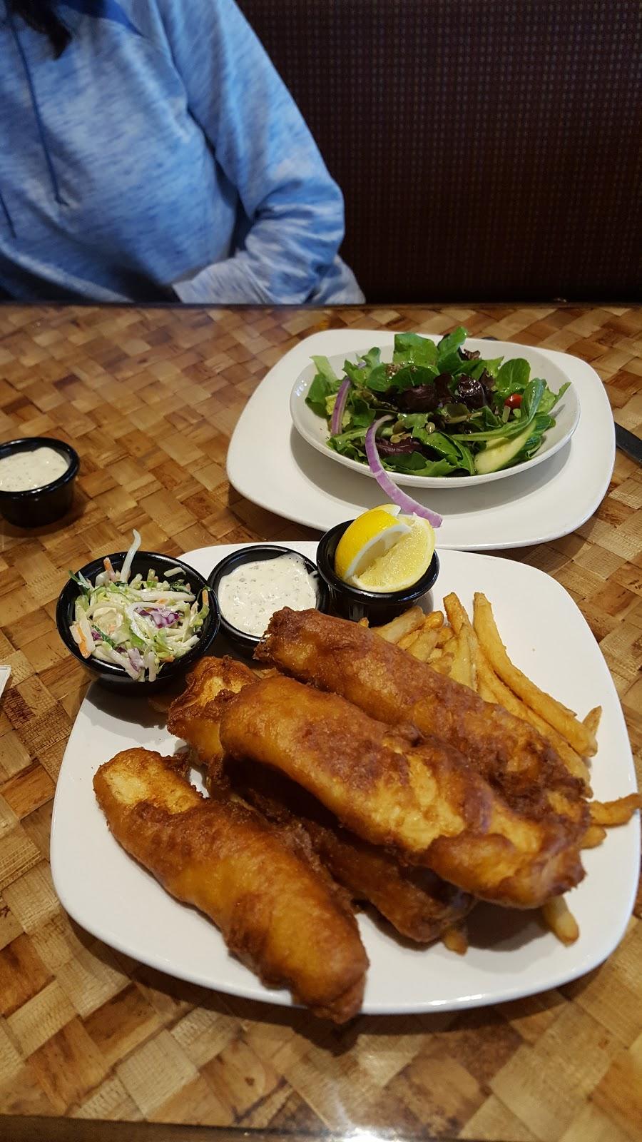 Islamorada Fish Company - restaurant  | Photo 5 of 10 | Address: 5001 Bass Pro Dr, Garland, TX 75043, USA | Phone: (469) 221-2501